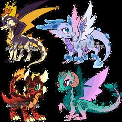 Spyro the Dragon Adoptable1