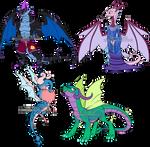 Spyro the Dragon Adoptable4