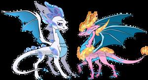 Spyro the Dragon Adoptable7