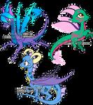 Spyro the Dragon Adoptable8