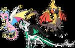 Spyro the Dragon Adoptable15