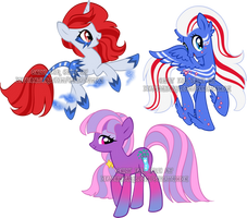 July MyLittlePony Adopts 2020