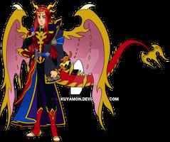 Mystery Evolving GemDragon Onyx