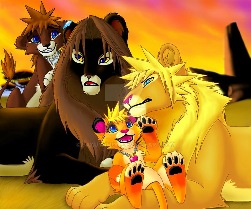 The Lion King Untold Episode 1