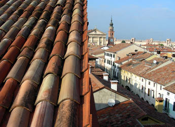 Roof. Walls. by proch