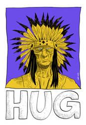 Hug ! by ArtDaft