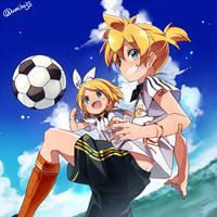 sports! by U35