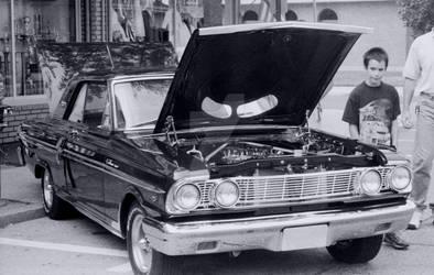 '64 Ford Fairlane