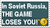 Soviet Games Stamp by Hipster-Coyote
