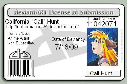CaliforniaHunt24's Profile Picture