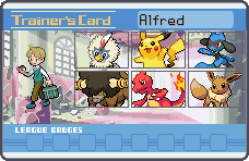 Colonial America Trainer Card by CaliforniaHunt24