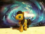 Blind Bag Pony: The Eleventh Doctor