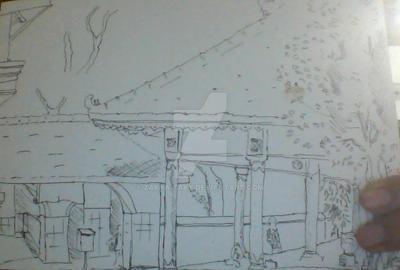 batorokatong ponorogo by zakya-zaky