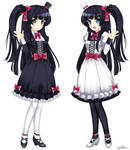 Miyu and Mizu