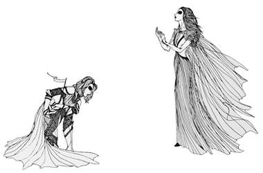 Loras and Margaery