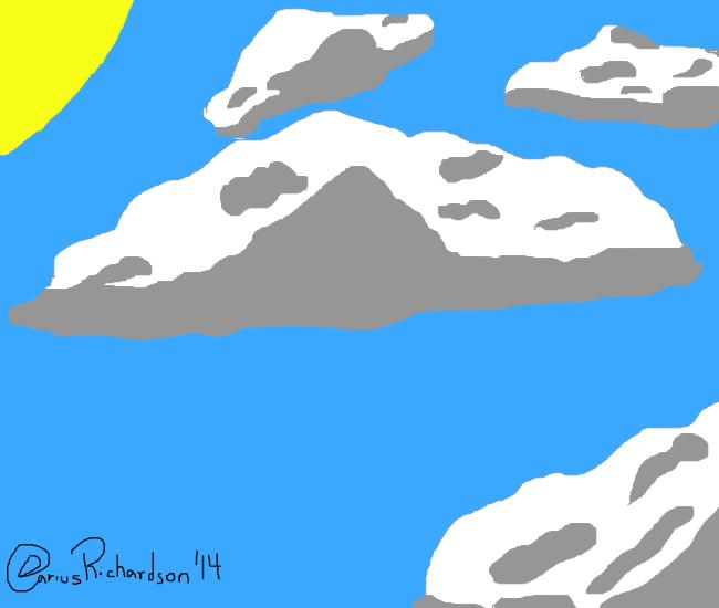 Sky by Dan23234
