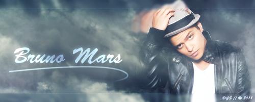 Bruno Mars Signature By DigitalGraphicsign On DeviantArt