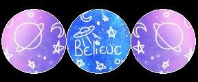 Believe {F2U} by BluePineapplez