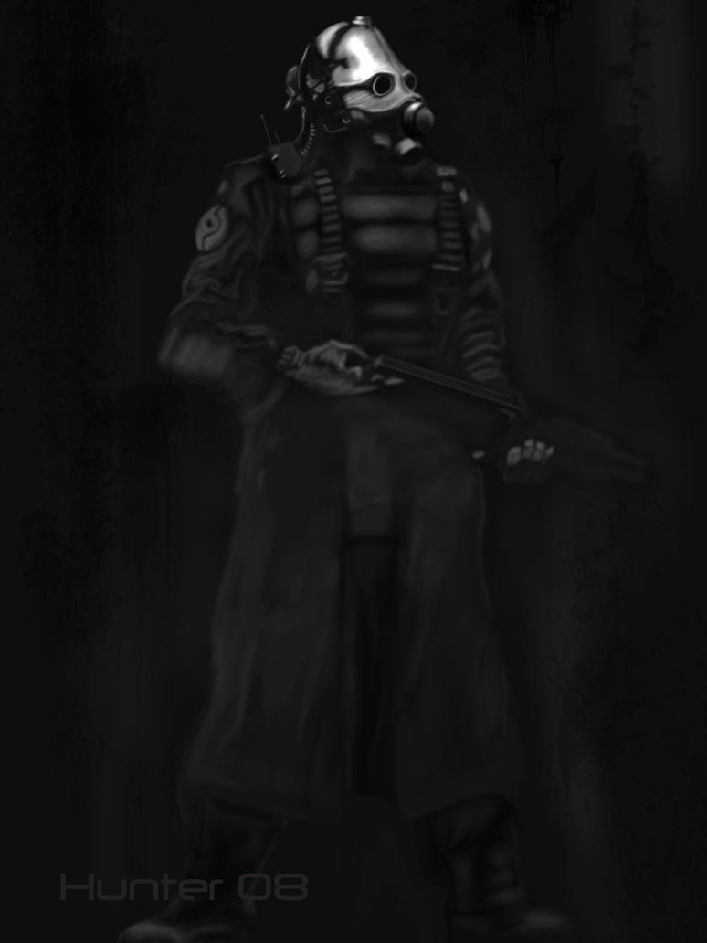 Combine Soldier by Spartan0627