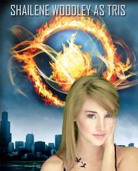 Tris-Divergent Fan Art (2012)