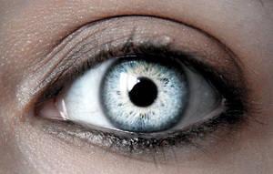 Possessed Eye (2013)