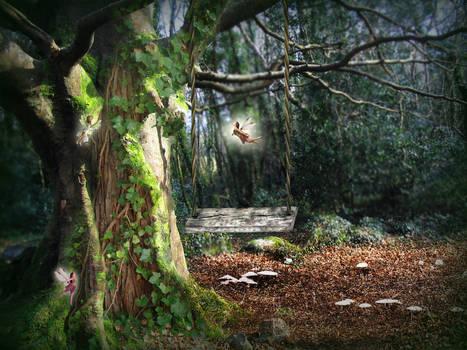 Faerie Tree (2013)
