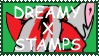 dreamy x stamps whoa by Captain-Kirschstein