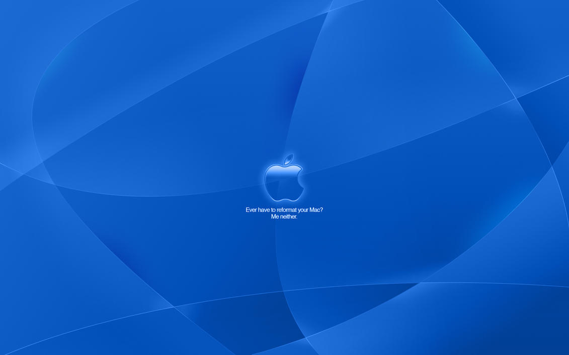 Widescreen - Apple Wallpaper by Spec18t