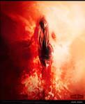 Rising Phoenix by Akagami707