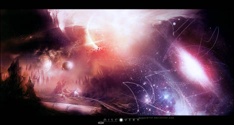 Discovery by Akagami707