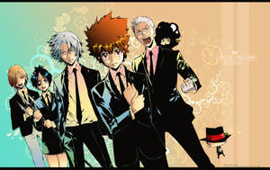 Vongola - To battle
