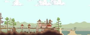 Shore Outpost [PixelArt]