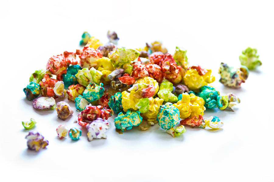 color popcorn i by granthweb - Pop Corn Color