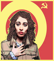 Regina Spektor by carrusel