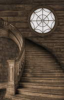 Staircase by hellonlegs