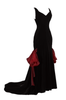 Gothic Bridal 5 by hellonlegs