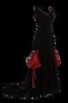 Gothic Bridal 5