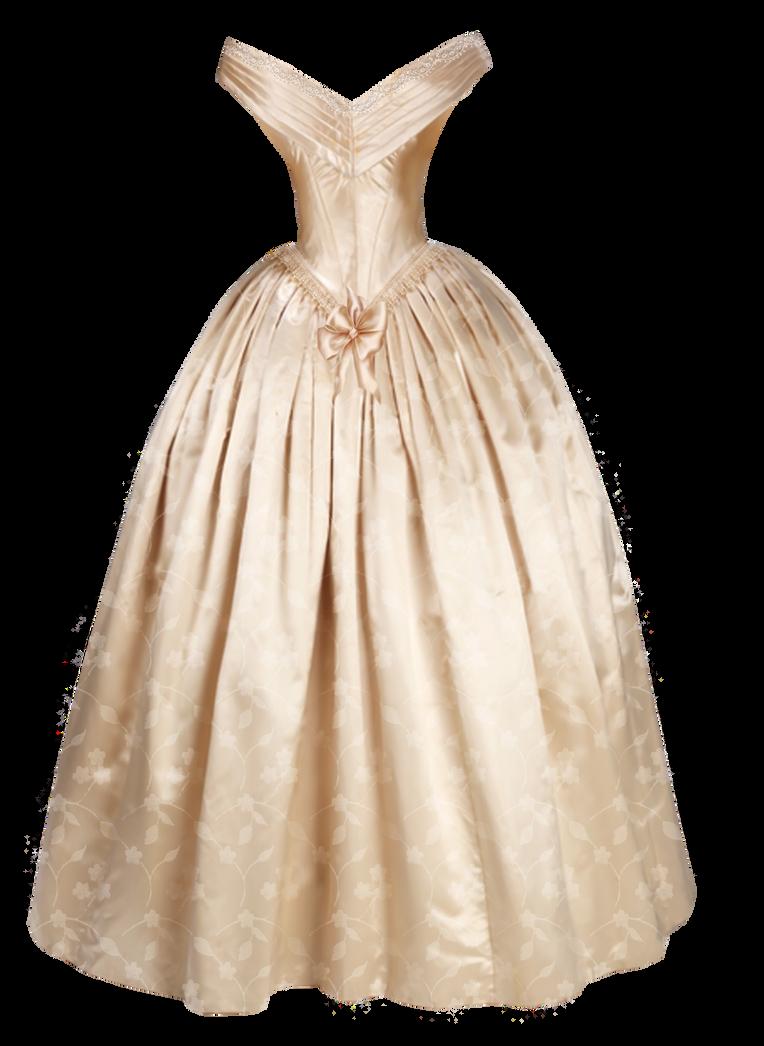 Ivory elegance by hellonlegs on deviantart - Robe de mariee bustier transparent ...