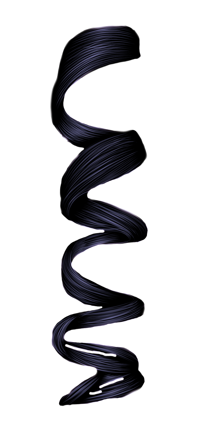 Curl Black By Hellonlegs On Deviantart