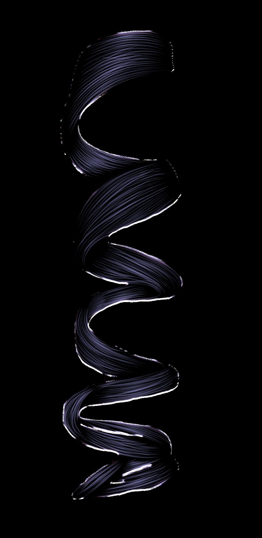 Curl Black By Hellonlegs On Deviantart