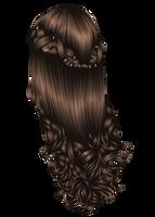 Fantasy Hair  2 by hellonlegs