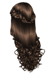 Fantasy Hair  2
