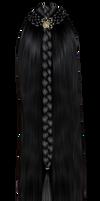 Fantasy Hair 7 by hellonlegs