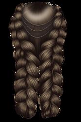 Fantasy Hair 10