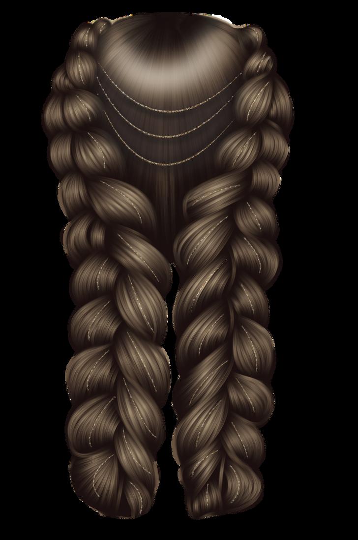Fantasy Hair 10 by hellonlegs