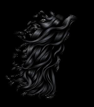 windswept hair 3