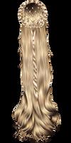 Fantasy Hair 13 by hellonlegs