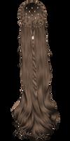 Fantasy Hair 15 by hellonlegs