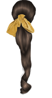 Fantasy Hair 16
