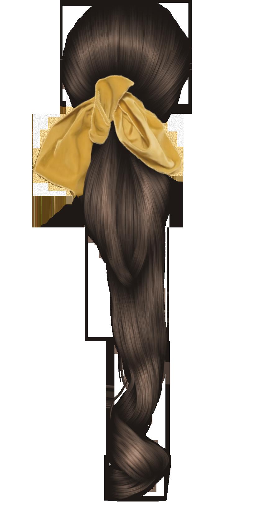 Fantasy Hair 16 by hellonlegs
